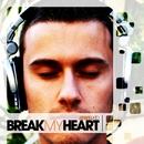 Break My Heart/Jewel Kid