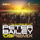 Sun Rising Up (Peter Bailey '09 Remix)/Deux
