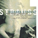 Strauss - Also Sprach Zarathustra/Lucia Popp/London Philharmonic Orchestra/Klaus Tennstedt