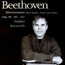 Beethoven - Piano Sonatas 27, 28, 32/Stephen Kovacevich