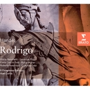 Handel: Rodrigo/Gloria Banditelli/Sandrine Piau/Elena Cecchi Fedi/Rufus Müller/Roberta Invernizzi/Caterina Calvi/Il Complesso Barocco/Alan Curtis