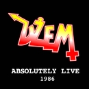 Absolutely Live 1986/Dzem