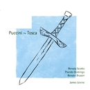 Puccini: Tosca Highlights/James Levine/Renata Scotto/Placido Domingo/Philharmonia Orchestra