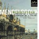 Mendelssohn - Symphony Nos. 3 & 4/Klaus Tennstedt - Berlin Philharmonic/Riccardo Muti - New Philharmonia Orchestra