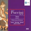 Puccini - Tosca (highlights)/James Levine/Renata Scotto/Placido Domingo/Renato Bruson/Andrea Velis/Renato Capecchi/Paul Hudson/Itzhak Perlman/St Clement Danes School Boys' Choir/Ambrosian Opera Chorus/Philharmonia Orchestra