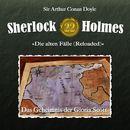 Die alten Fälle [Reloaded] - Fall 22: Das Geheimnis der Gloria Scott/Sherlock Holmes