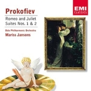 Prokofieff: Romeo und Juila/Mariss Jansons