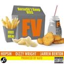 Free Meal/Hopsin, Dizzy Wright & Jarren Benton