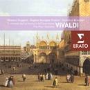 Vivaldi - Il cimento dell`armonia e dell`inventione Op. 8/Monica Huggett/Elizabeth Wallfisch/Timothy Mason/Raglan Baroque Players/Nicholas Kraemer