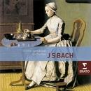 Bach: 6 Partitas BWV 825-830/Gustav Leonhardt/Gerd Berg