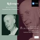 Beethoven : Symphonies 6 & 8/Wilhelm Furtwängler/Wiener Philharmoniker/Stockholm Philharmonic Orchestra