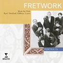 Fretwork - Music for Viols: Dances, Fantasies and Consort Songs/Fretwork