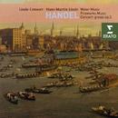 Handel - Orchestral Works/Linde Consort/Cappella Coloniensis/Hans-Martin Linde