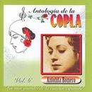 Antologia De La Copla Volume 6/Antonita Romero