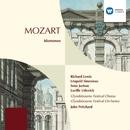 Mozart: Idomeneo/Glyndebourne Festival Chorus/Glyndebourne Festival Orchestra/Soloists/Sir John Pritchard