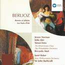Berlioz: Roméo et Juliette & Les Nuits d'été/Riccardo Muti