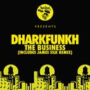 The Business - Incl James Silk Remix/Dharkfunkh