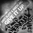 Give It Up/Andy Slate & Bricklake