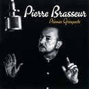 Poèmes grincants/Pierre Brasseur