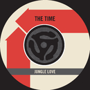 Jungle Love / Oh, Baby [Digital 45]/The Time