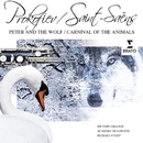 Prokofiev: Peter and the Wolf - Saint-Saëns: Carnival of the Animals/Richard Stamp