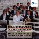 Beethoven: Symphonies Nos.7 & 8 · arr. for Wind Ensemble/Bläserensemble Sabine Meyer
