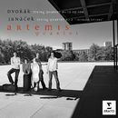 Dvorak Janacek String Quartets/Artemis Quartet