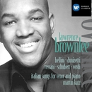 Debut Song Recital/Lawrence Brownlee