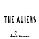 Alienoid Starmonica EP/The Aliens