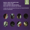 Purcell - Odes for Queen Mary/Gustav Leonhardt/Orchestra of the Age of Enlightenment/Julia Gooding/James Bowman/Christopher Robson/Howard Crook/David Wilson-Johnson/Michael George/Choir of the Age of Enlightenment