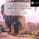 Vaughan Williams: Symphony No. 5 etc/Bernard Haitink