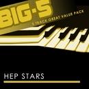 Big-5 : Hep Stars/Hep Stars