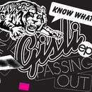 Passing Out EP/Gisli