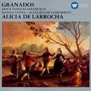 Doce Danzas Espanolas/Danza Lenta/Allegro De Conceierto/Alicia de Larrocha