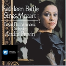Arias - Mozart/Kathleen Battle/Royal Philharmonic Orchestra/André Previn