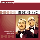EMI Comedy Classics/Morecambe & Wise