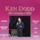 Ken Dodd - His Greatest Hits/Ken Dodd