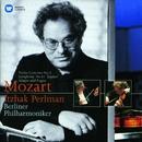 Mozart: Violin Concerto No. 3 & Symphony No. 41, 'Jupiter'/Itzhak Perlman