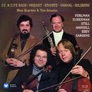 Oboe Quartets & Trio Sonatas/Itzhak Perlman