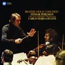Brahms: Violin Concerto/Itzhak Perlman