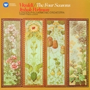 Vivaldi: The Four Seasons/Itzhak Perlman