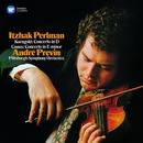 Korngold & Conus: Violin Concertos/Itzhak Perlman