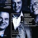 The Erato & Teldec Recordings/Itzhak Perlman