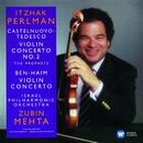 Castelnuovo-Tedesco & Ben-Haim: Violin Concertos/Itzhak Perlman