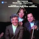 Beethoven: Complete Piano Trios/Itzhak Perlman