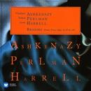 Brahms: Piano Trios Nos 1 - 3/Itzhak Perlman