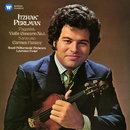 Paganini: Violin Concerto No. 1 - Sarasate: Carmen Fantasy/Itzhak Perlman