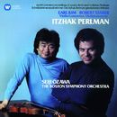 Kim & Starer: Violin Concertos/Itzhak Perlman
