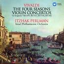Vivaldi: The Four Seasons & Violin Concertos/Itzhak Perlman