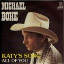 Katy's Song/Michael Bohe